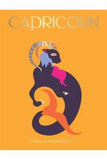 RST - Capricorn
