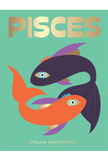RST - Pisces