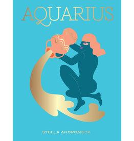 RST - Aquarius