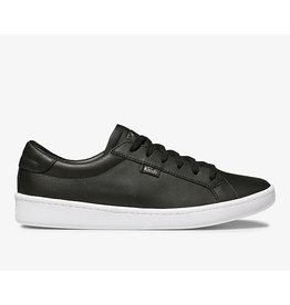 Keds - Leather Lace Up Sneaker