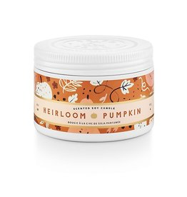 IME - Tried & True Small Tin Heirloom Pumpkin Candle