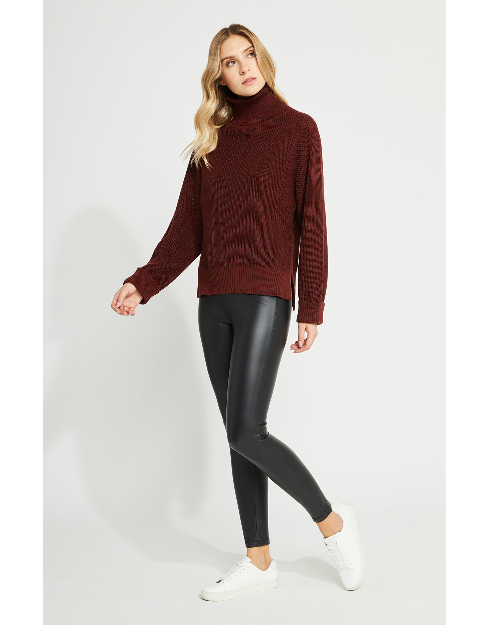 Gentle Fawn - Russet Sweater