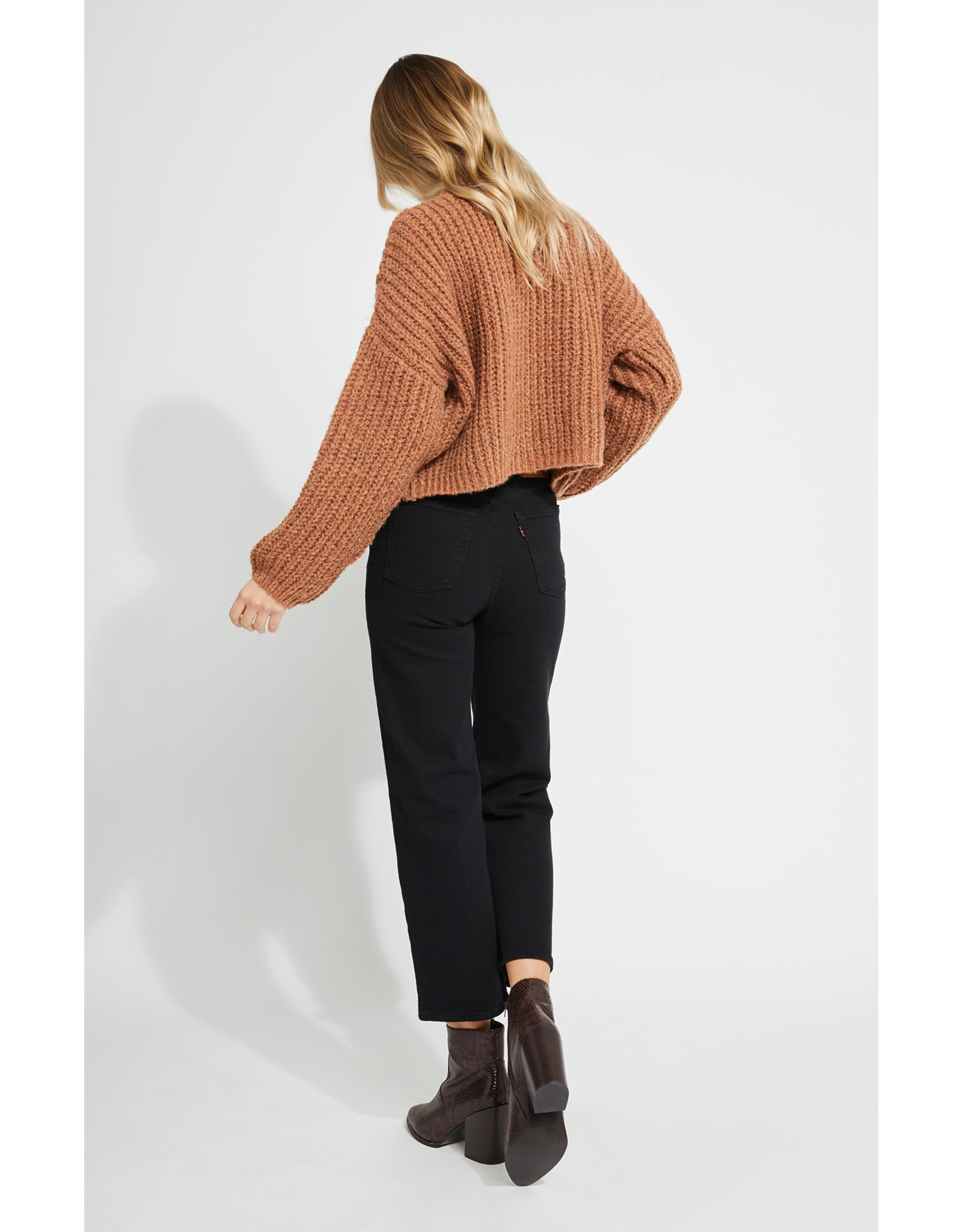 Gentle Fawn - Every Day Sweater