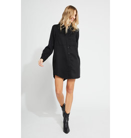 Gentle Fawn - Shirt Dress