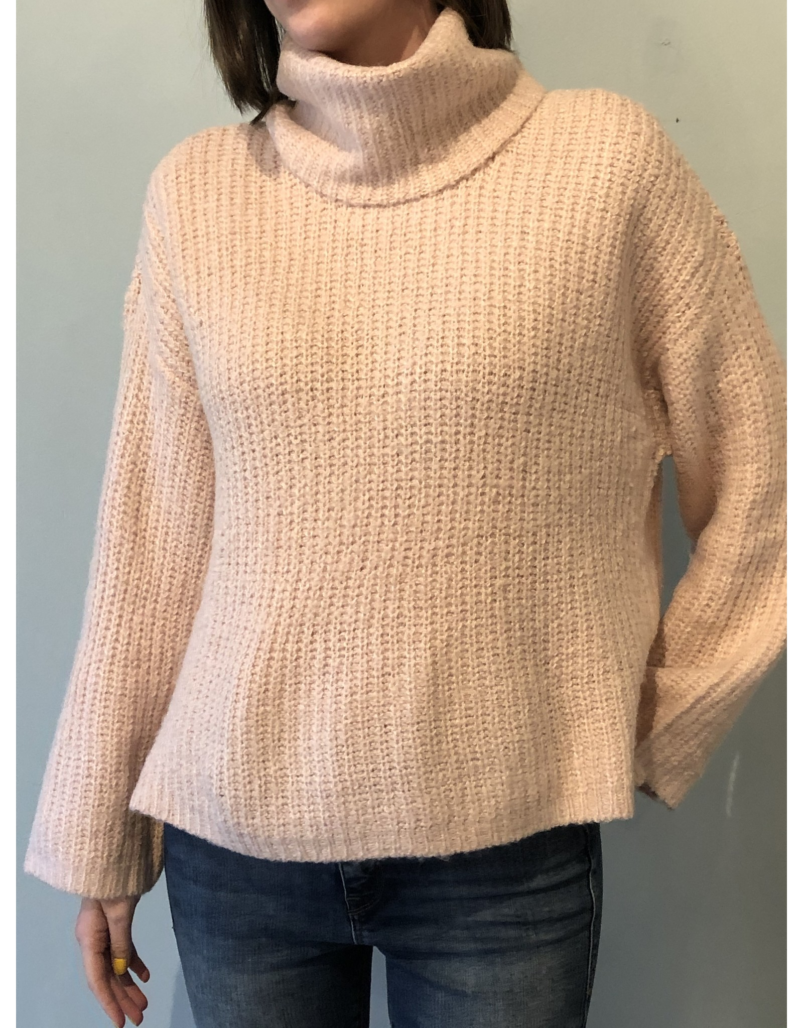 Bonanza - Highlands Sweater