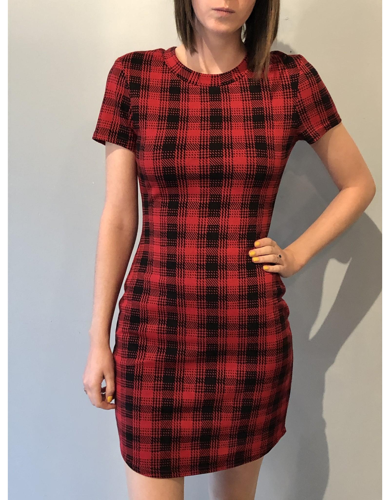 Bonanza - Greenwich Dress