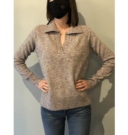 Bonanza - Lady Di Sweater