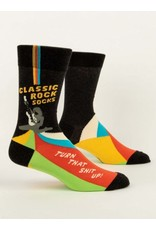 Blue Q -  Men's Socks/Classic Rock