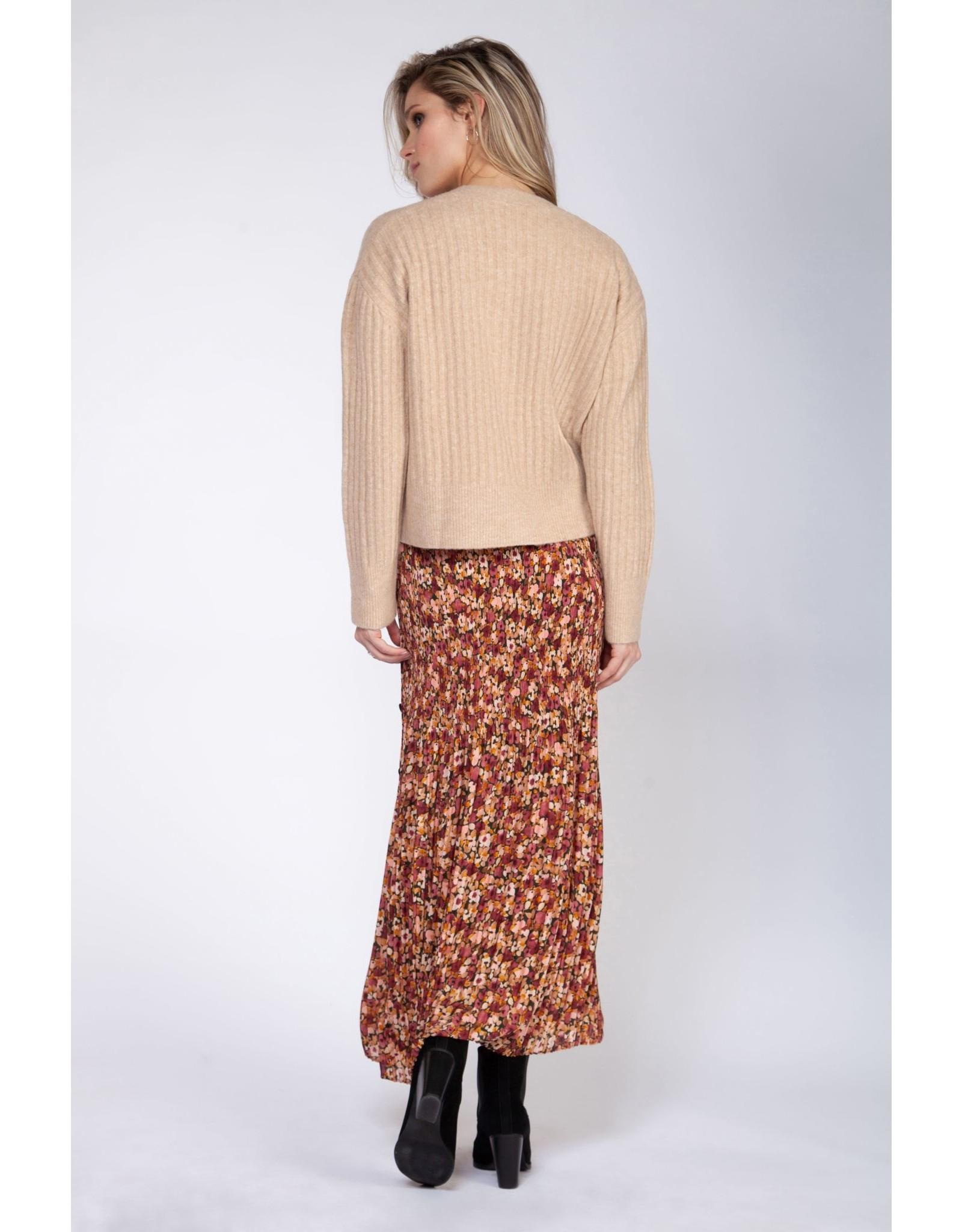 BPE - Sand Sweater