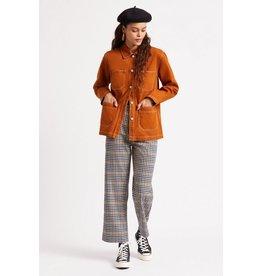Brixton - Work Coat