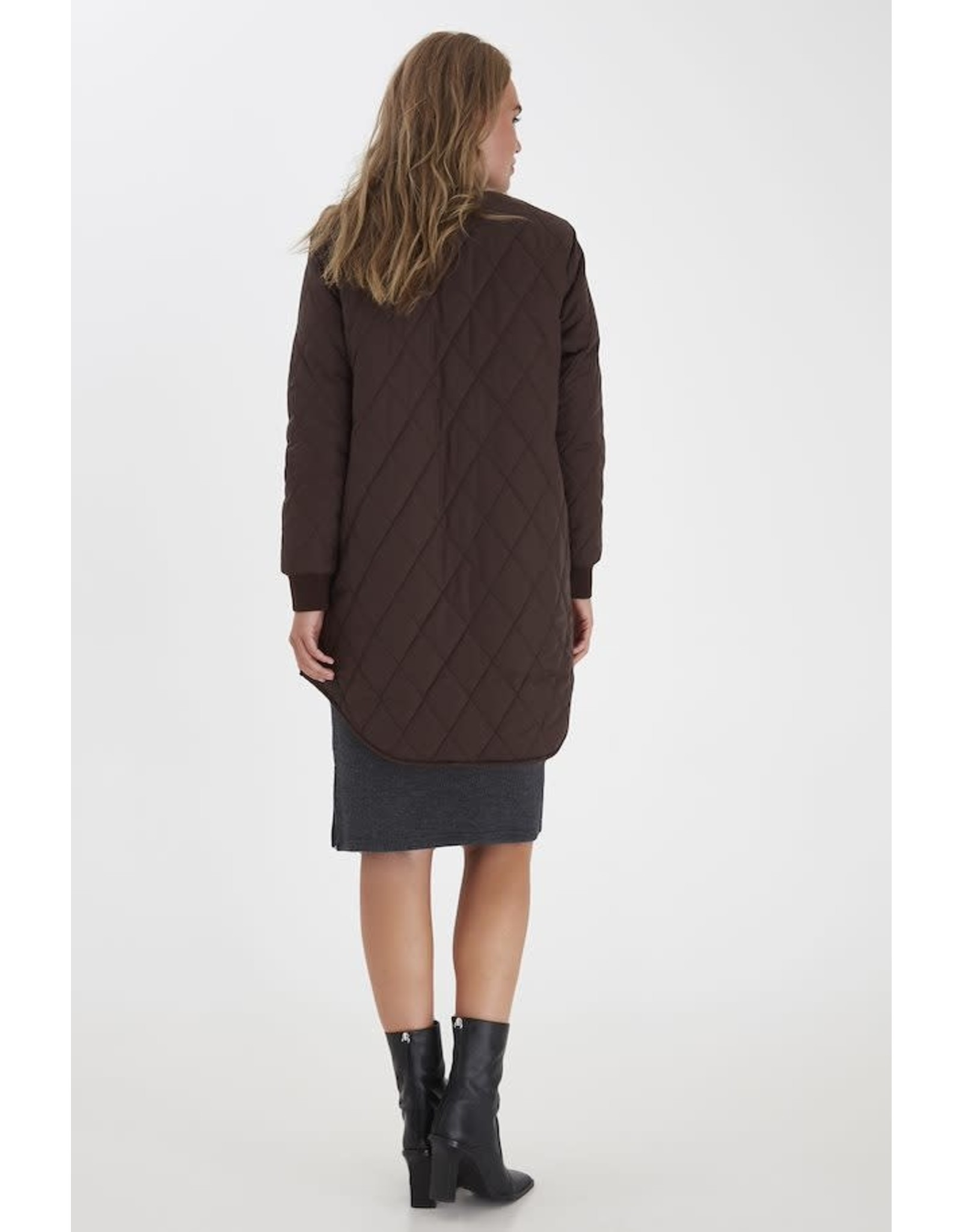 BNG - Classic Button Coat