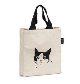 ATT - Cat Tote Bag