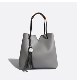 Pixie Mood - Jasmine Bag Grey