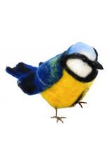 ELE - Needle Felting Kit/Blue Birds