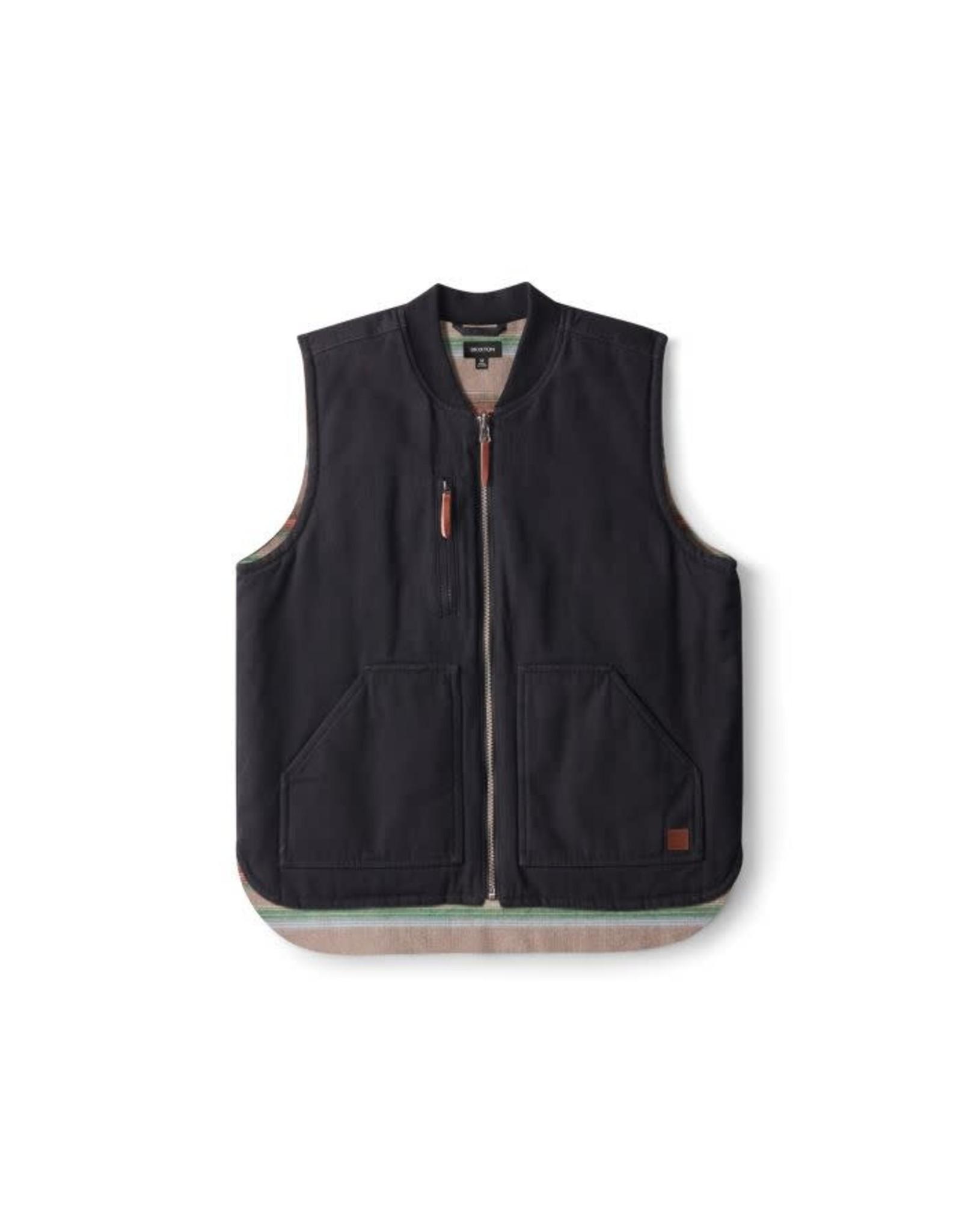 Brixton - Reversible Vest