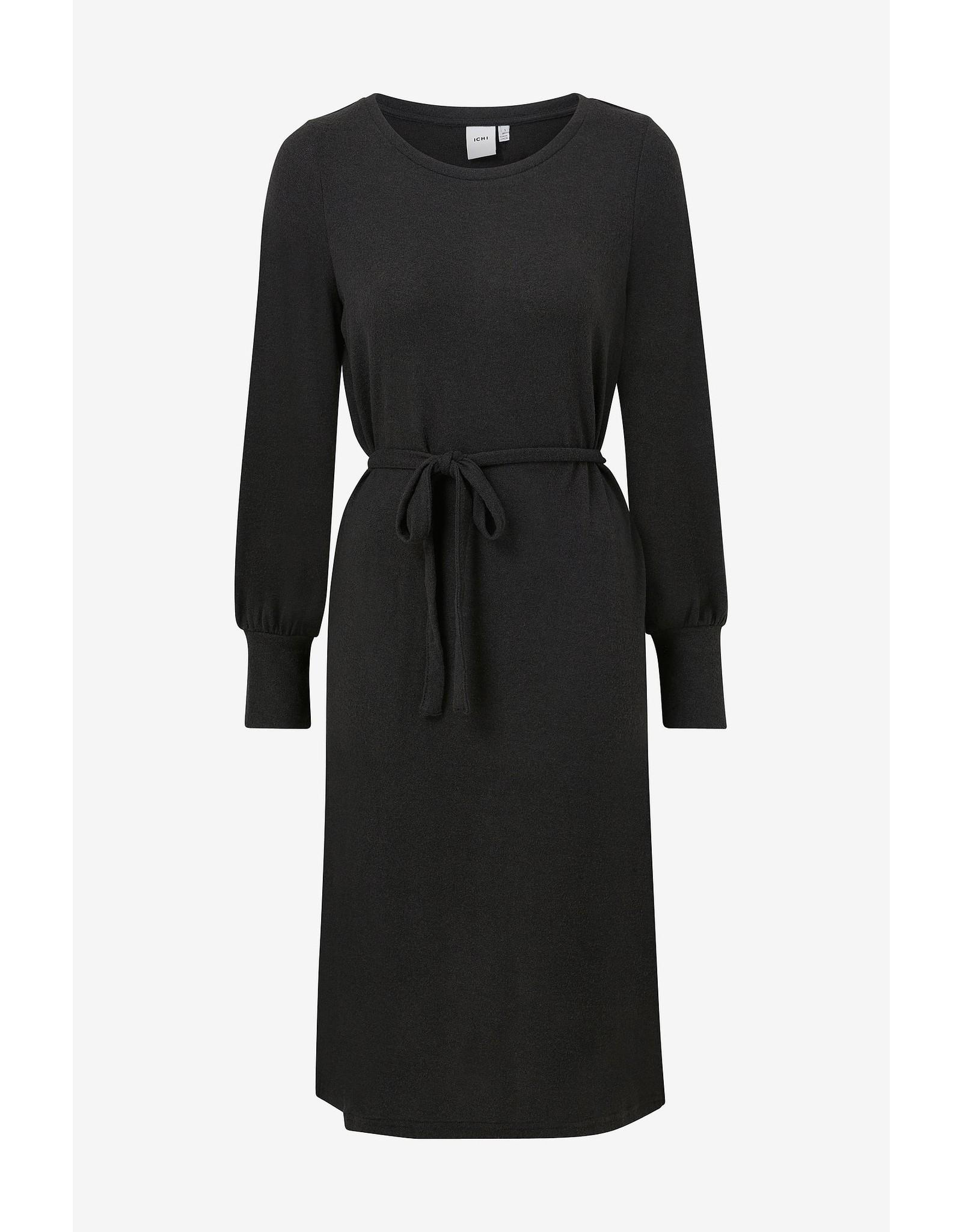 IDK - LS Jersey Dress