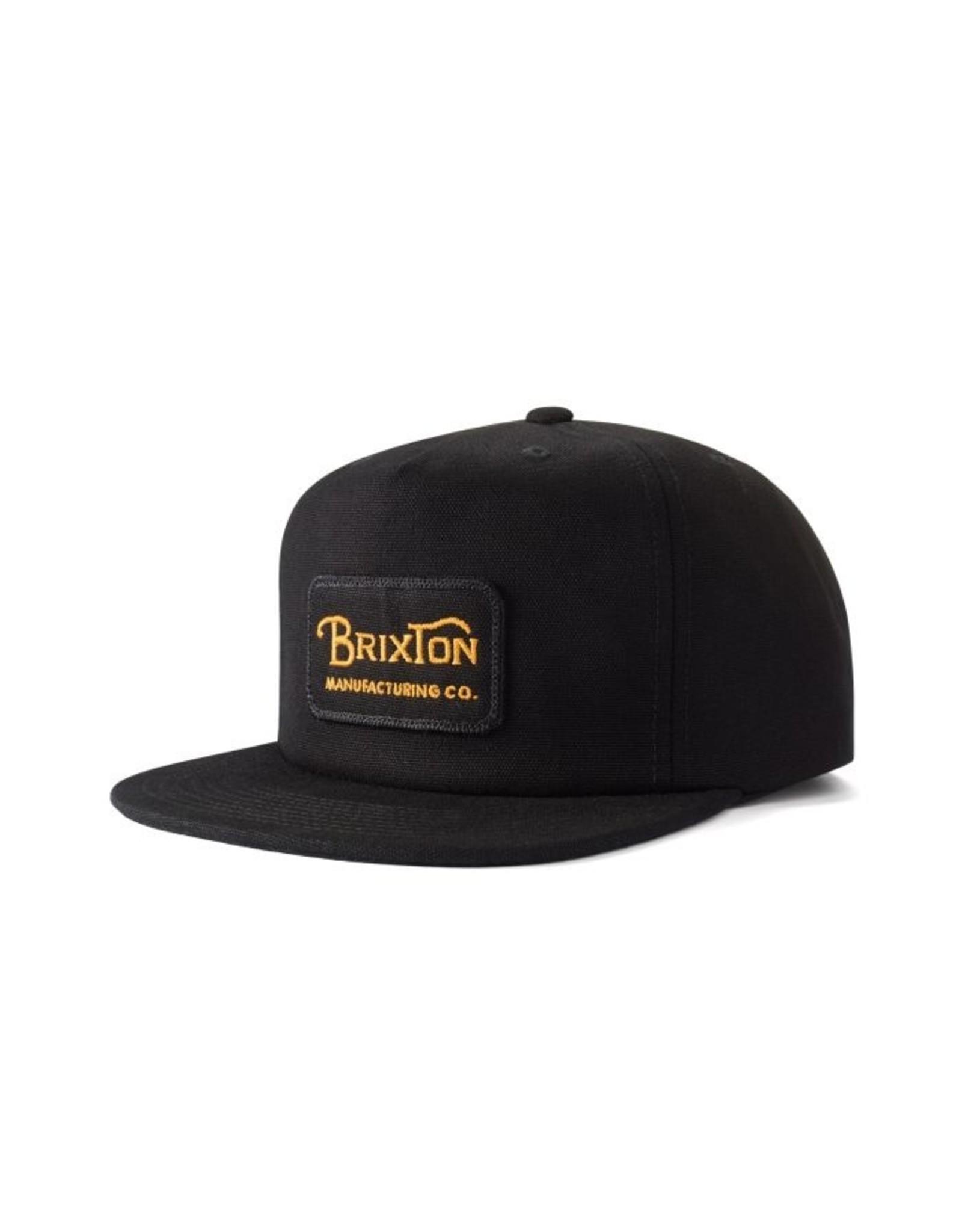 Brixton - Grade Snapback