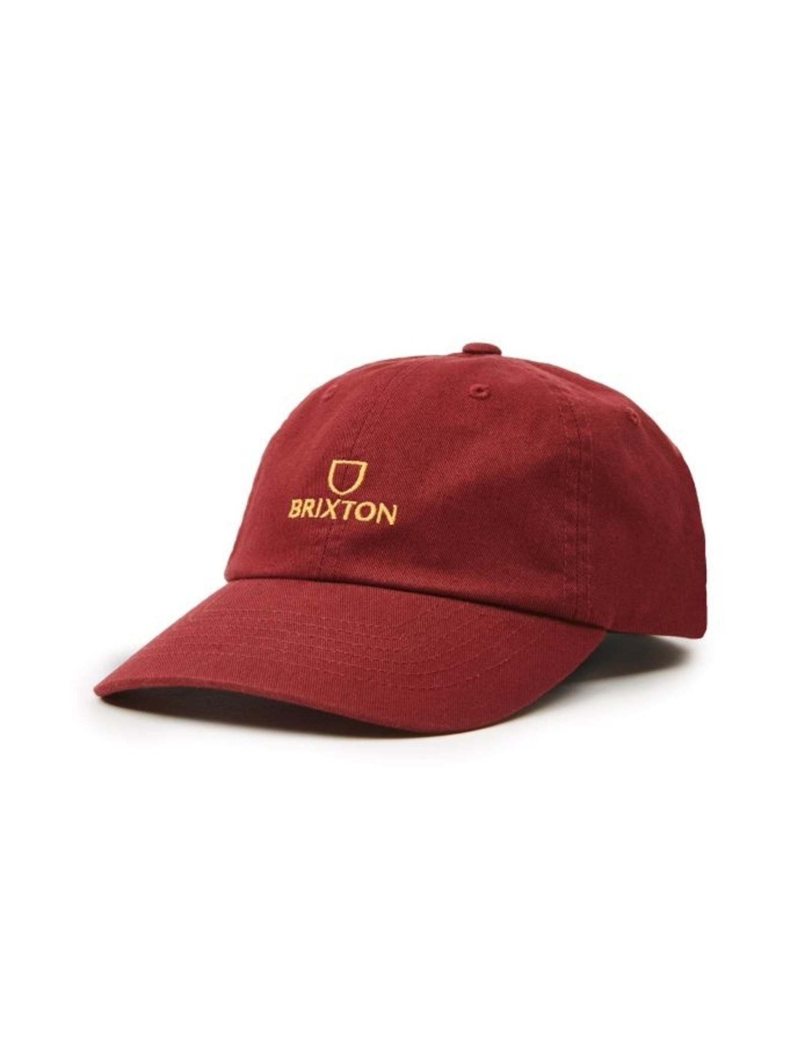 Brixton - Alpha Cap