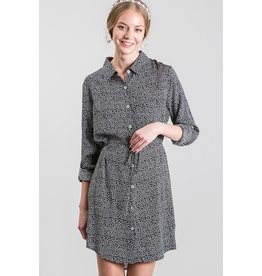 Bonanza - Eden Dress