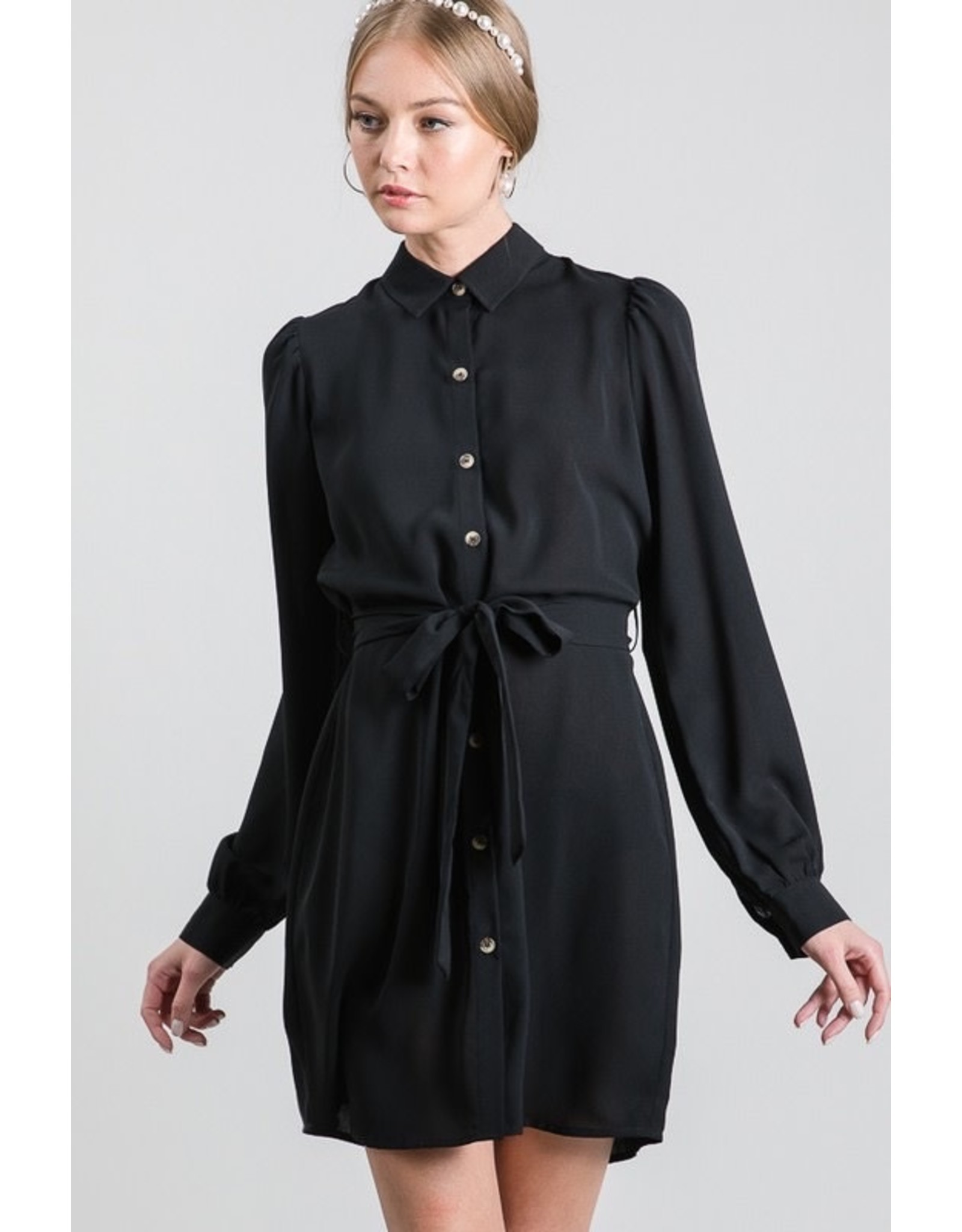 Bonanza - Soho Dress