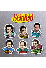 DER - Seinfeld Magnet