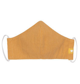 DCA - Cloth Mask Yellow