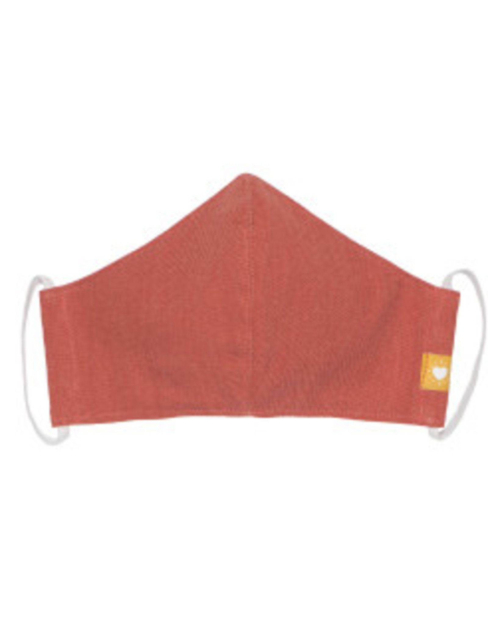 DCA - Cloth Mask/Rust