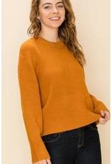 Bonanza - Park Slope Sweater