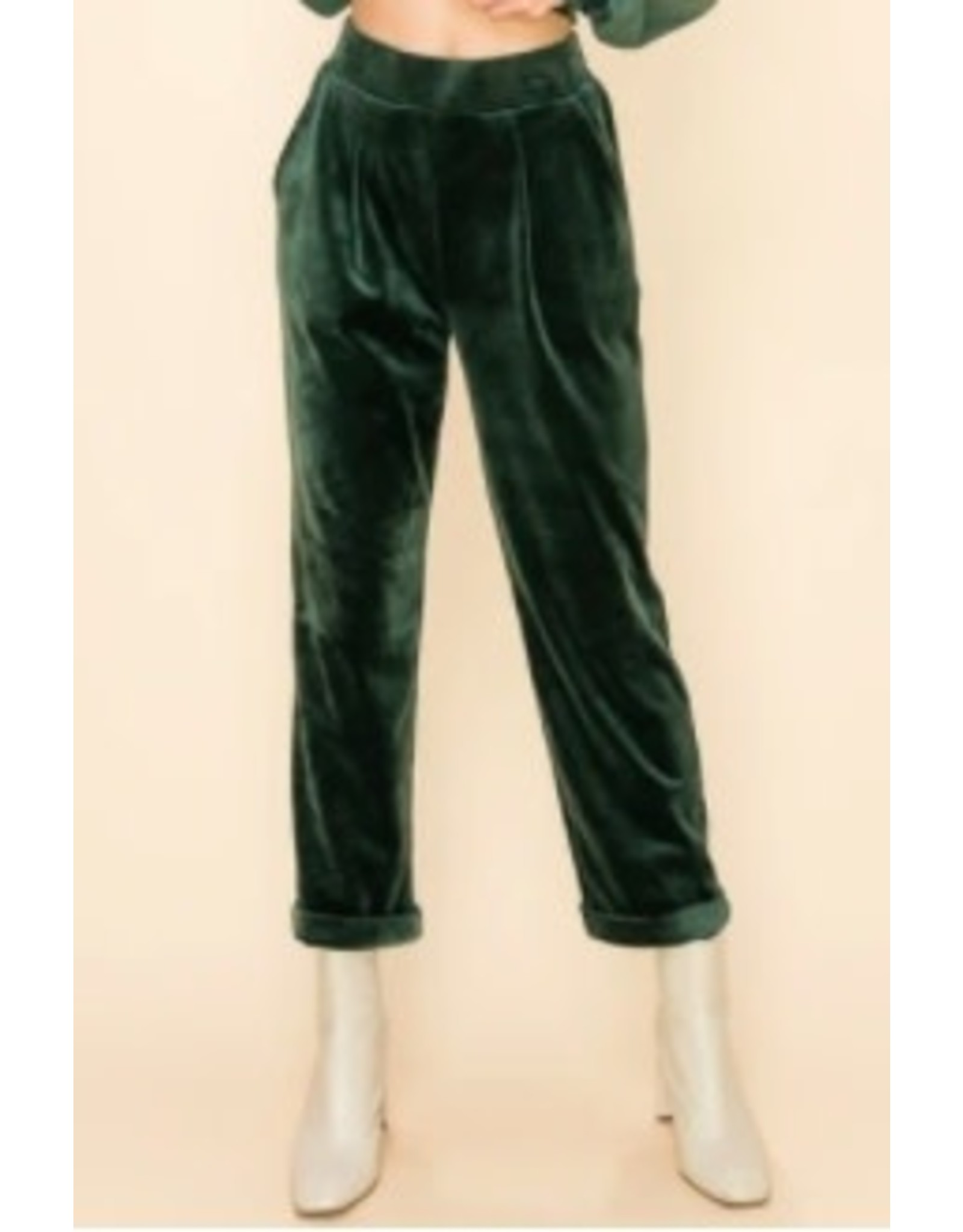 Bonanza - Dance Floor Pant High Waist