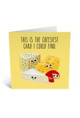 PPS - Cheesiest Card