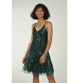 MLY - Sequin Dress
