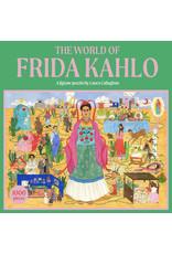 RST - The World of Frida Kahlo Jigsaw Puzzle 1000pc