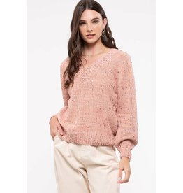 Bonanza - Confetti Sweater