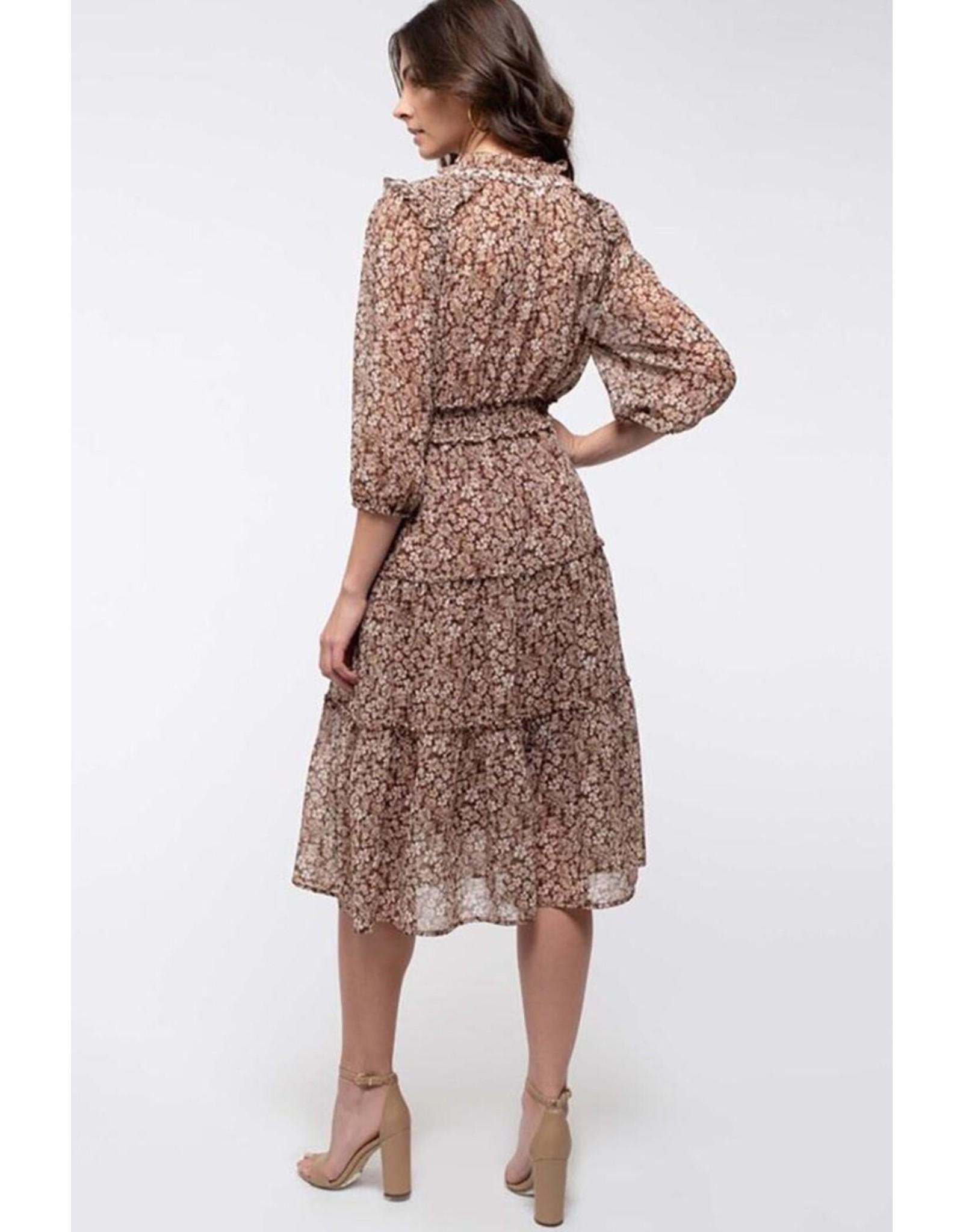 Bonanza - Kansas Dress