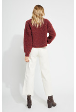Gentle Fawn - Boucle Sweater