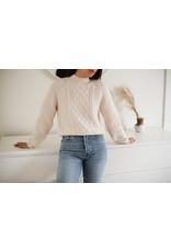 Gentle Fawn - Kate Sweater
