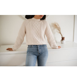 Gentle Fawn - Kate Sweater