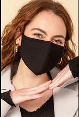 Bonanza - Reusable Mask Black