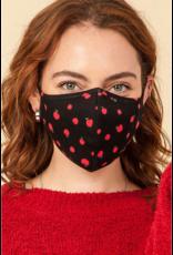 Bonanza - Reusable Mask Red Apple