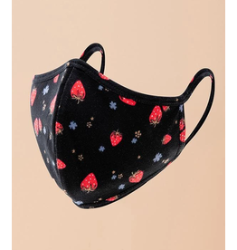 Bonanza - Reusable Mask Strawberry