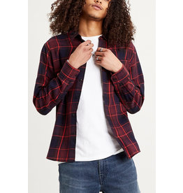 Levi's - LS Plaid Button-Up Shirt
