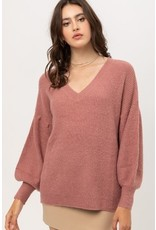Bonanza - Greenwich Sweater