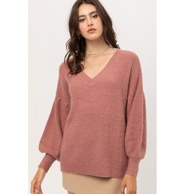 Bonanza - Greenwich Sweater