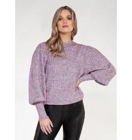 BPE - Violet Sweater