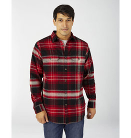 Dickies - Heavy Flannel Shirt