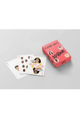 PRH - 30 Rock Playing Cards