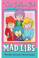 PRH - Mad Libs/The Golden Girls