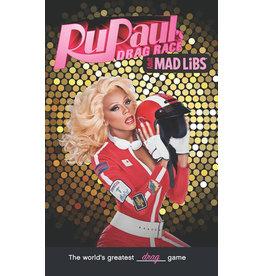 PRH - RuPaul Mad Libs