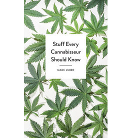 PRH - Stuff Every Cannabisseur Should Know