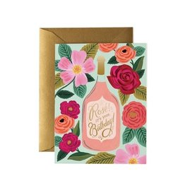 Rifle Paper - Card/ Rose it's Your Birthday